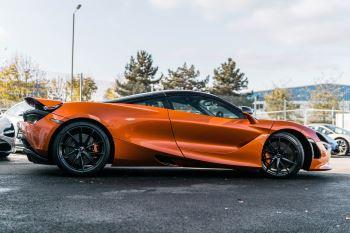 McLaren 720S V8 2dr SSG PERFORMANCE image 25 thumbnail